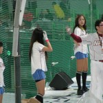 NEXEN Heroes Cheerleaders