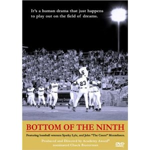 Movie Review: Bottom of the Ninth