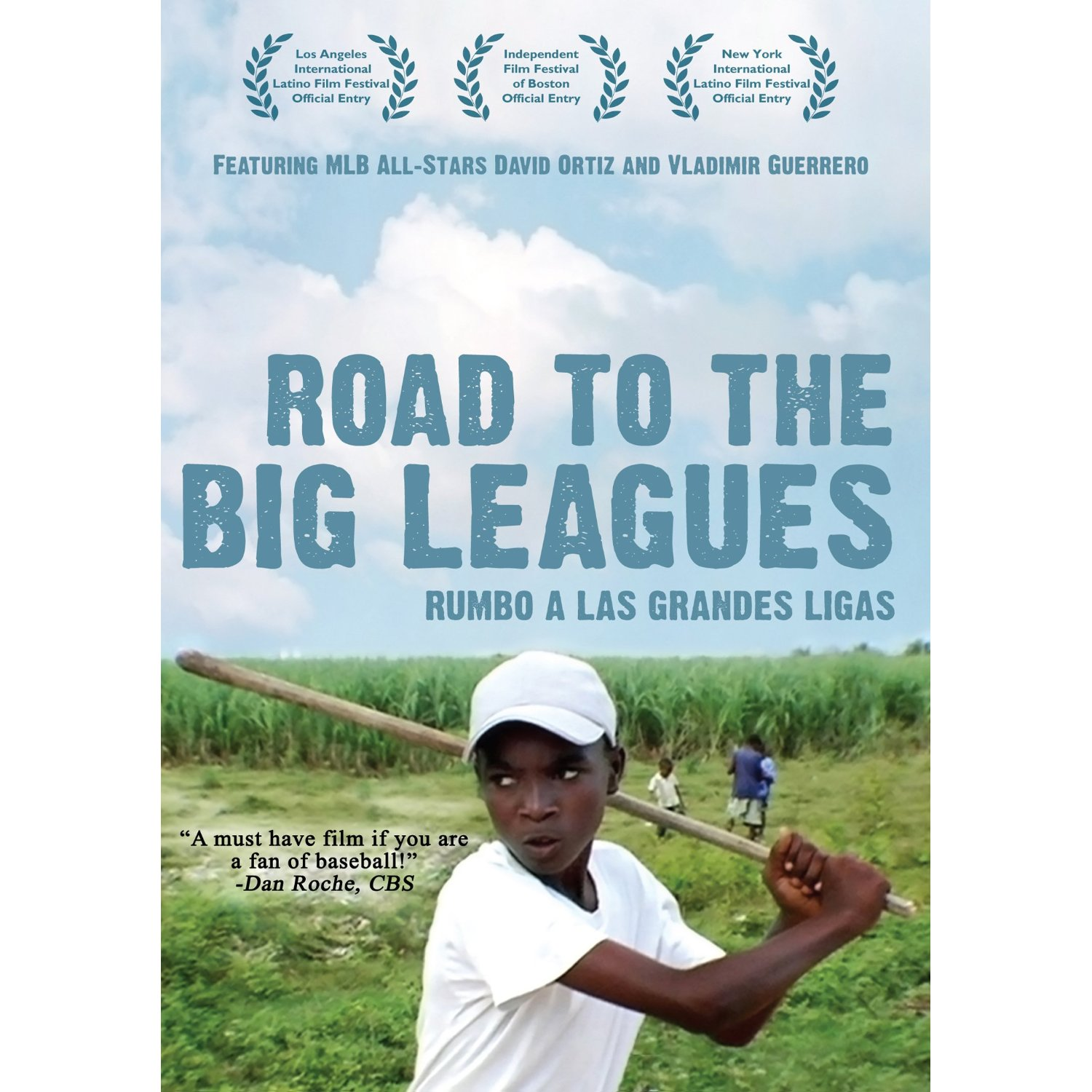 Movie Review: Road to the Big Leagues