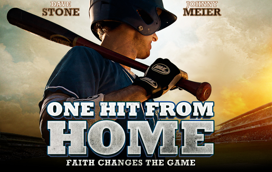 Movie Review: One Hit from Home
