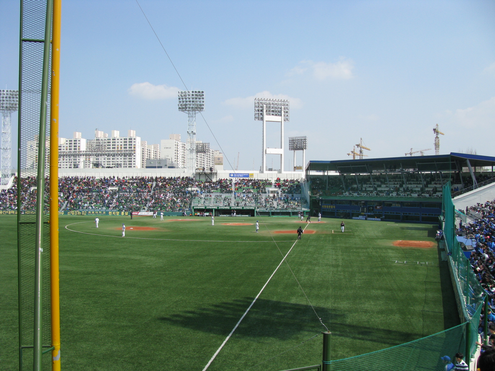 I Found My #Calling in Korea – To Watch Baseball Around the World
