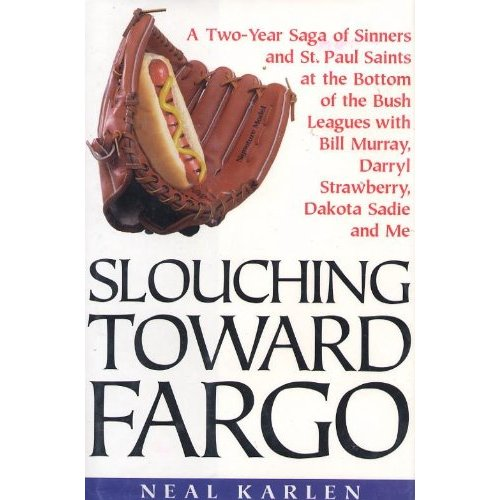 Book Review: Slouching Toward Fargo