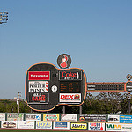 Greer Stadium in Nashville, TN – Home of the Nashville Sounds