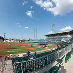 A Trip to AT&T Field in Chattanooga, Tennessee
